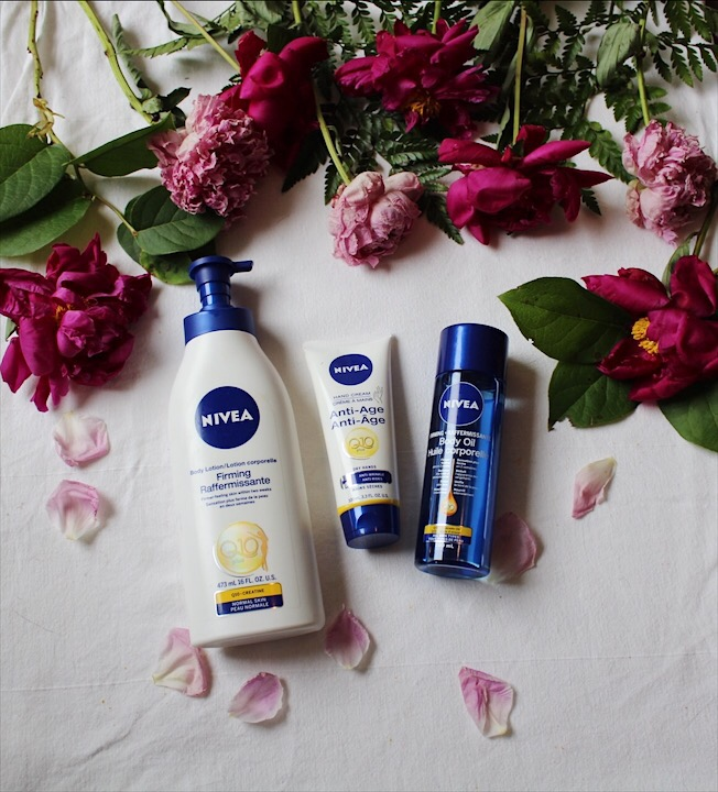 Nivea Q10 Plus Skin Care X Chickadvisor