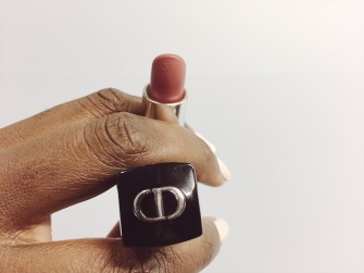 Dior Lipsticks - Just Natoya