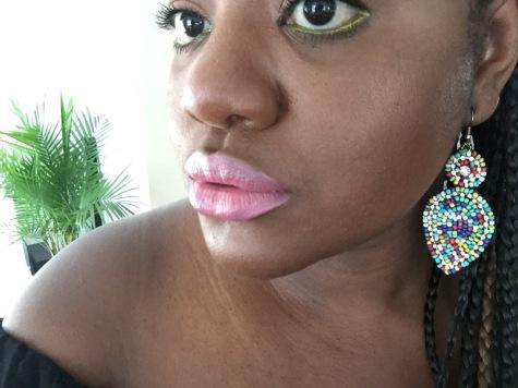 Amuse Boucher Liquified Lipstick ECLAIRE