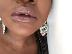 Amuse Boucher Liquified Lipstick DEMI GLACE