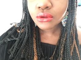 Amuse Boucher Liquified Lipstick FLAMBE