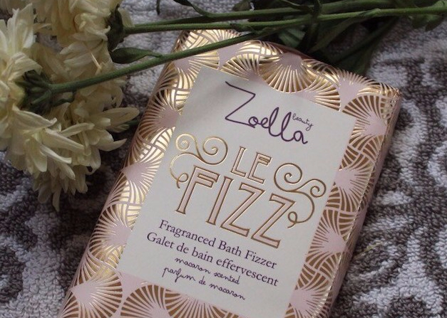 Le Fizz Bath Fizzer by Zoella Beauty