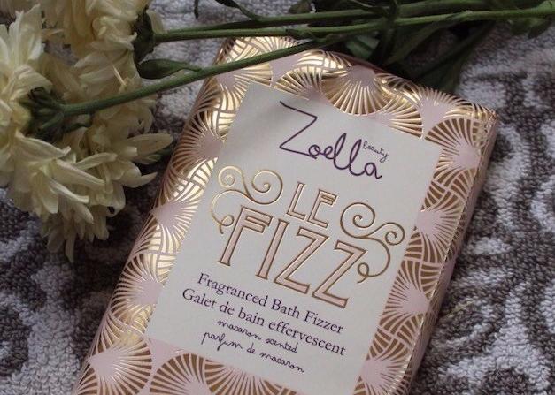Le Fizz Bath Fizzer by ZoellaBeauty