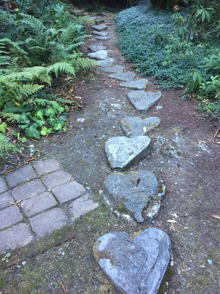 Open Garden – Mission B.C. (True love isbeautiful)
