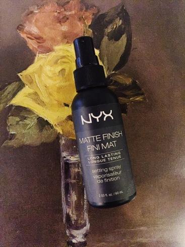 NYX - Matte Finish