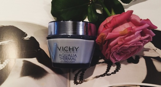 Vichy Aqualia Thermal - Light
