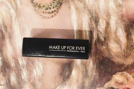 Make Up Forever Lipsticks - N9