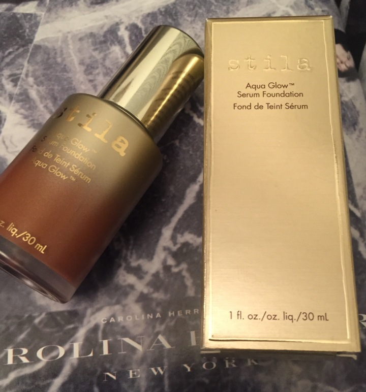stila, stila foundation, stila cosmetics, foundation, make up, quality make up, shopper's drug mart, shoppers drug mart park royal,natoya, just natoya, canada blogger, canadian blogger, vancouver beauty blogger, beauty blogger, beauty, mission bc blogger
