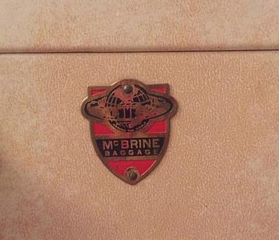 McBrine Luggage