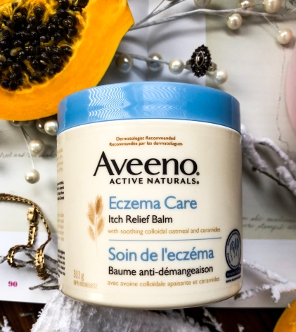 Aveeno,chick advisor, just natoya, active naturals, eczema, skin care, relief