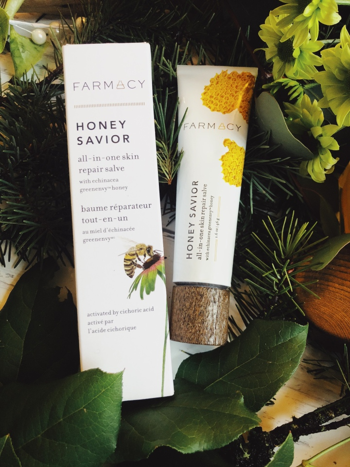 beauty, farmacy beauty, natoyaista, just natoya, sephora, blogger, beauty blog, beauty blogger, skincare, natural skincare, flatly, skin dew, honey, honey potion, face mask