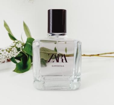 ZARA Gardenia Perfume - S09