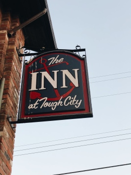 Inn at Tough City
