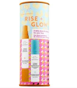 Rise and Glow