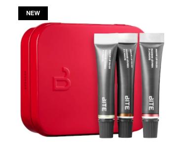 bite, bite beauty, very vancouver,vancouver blogger, lip agave, lip agave lip set, lipstick