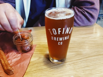 tofino beer, craft beer, tofino brewing company, craft brewery, ipa,