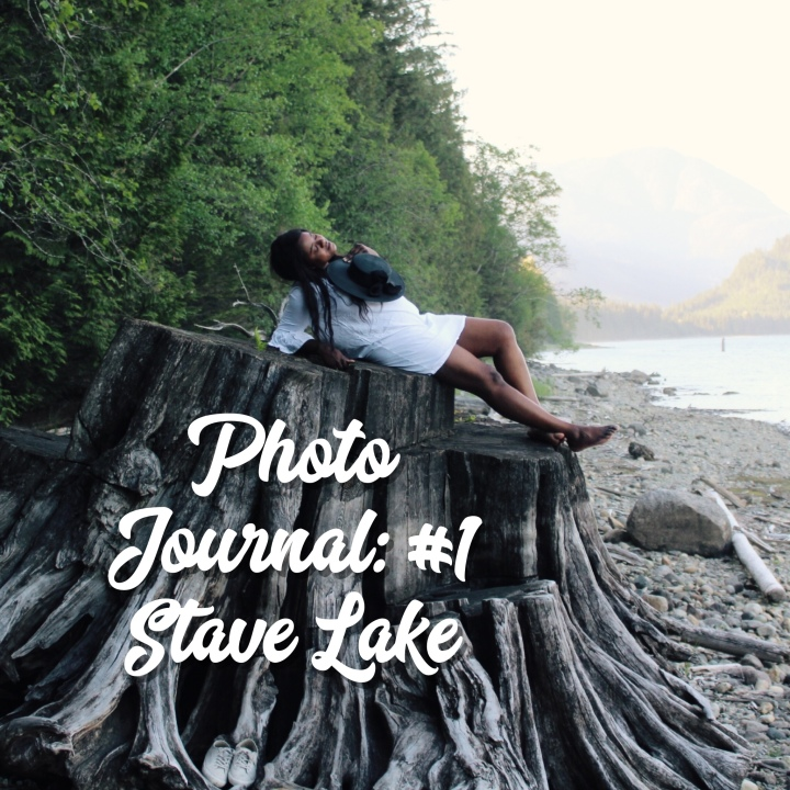 Photo Journal #1 – Stave Lake
