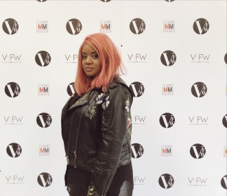 top model, fashion week, van fashion week, vancouver, pink hair, wig, weave, pink wig, nicki minaj, dex clothing, americans next top model, antm,fashion, what i wore, runway, drag,melanin, black bloggers, black models, pluses model, model life, model call,